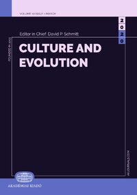 Cover Culture and Evolution