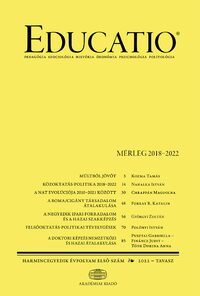 Cover Educatio