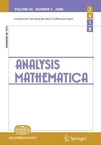 Cover Analysis Mathematica